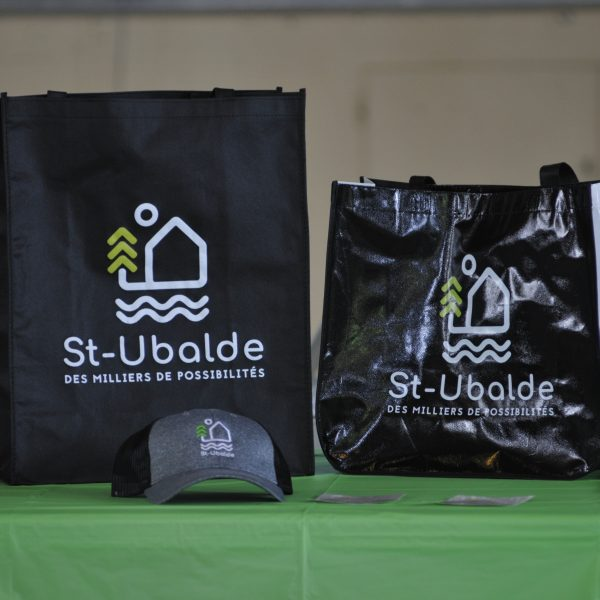 St-Ubalde, des milliers de possibilités - marketing territorial