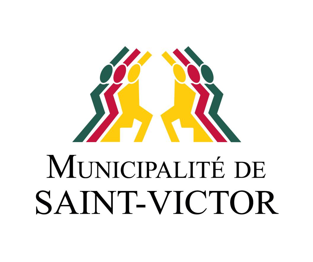 Logo municipalité de Saint-Victor | Marketing territorial